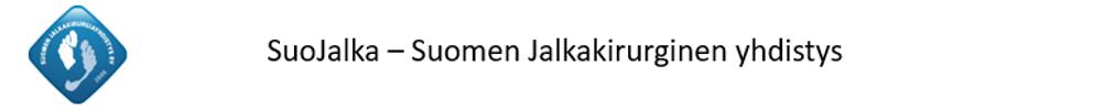 Suomen Jalkakirurginen Yhdistys